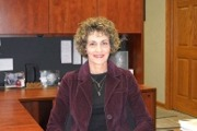 Dawn Horner Office Manager