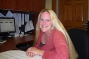 Jessica Rupert Assistant Office Manager